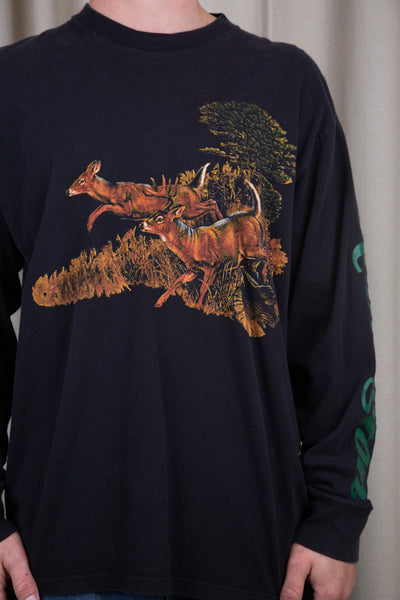 Remington Deer Longsleeve
