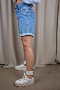 Gloria Vanderbilt Denim Shorts