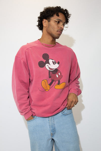 Hey Mickey Sweater
