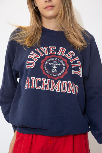 University Of Richmond Sweater
