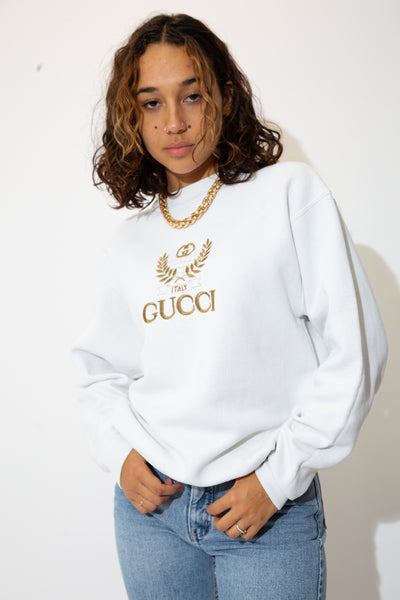 Bootleg Gucci Sweater