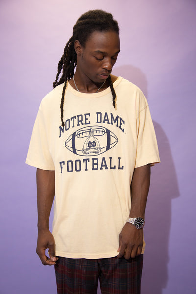 Notre Dame Football Champion Tee