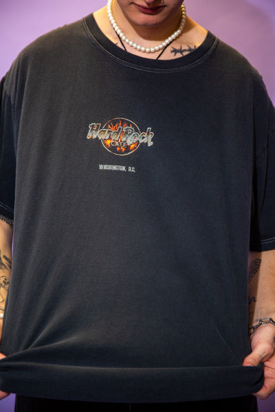 Hard Rock Washington Tee