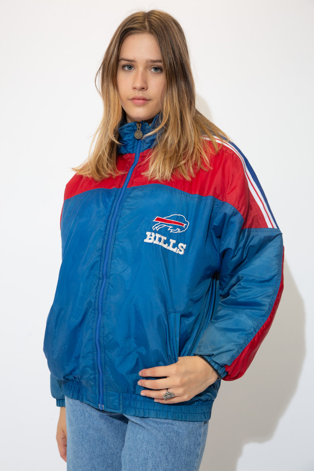 Buffalo Bills NFL Jacket