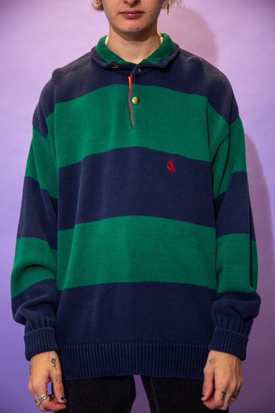 Nautica Knit Sweater