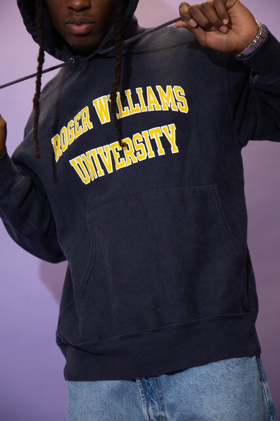 Roger Williams Uni Champion Hoodie