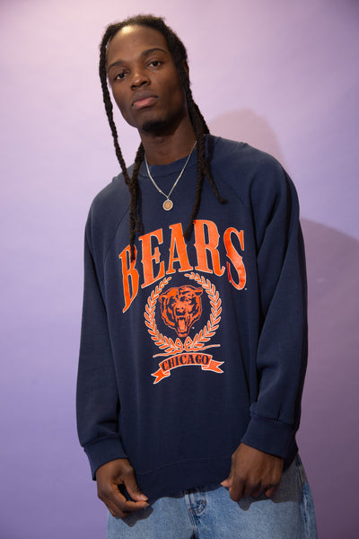 Chicago Bears Crewneck