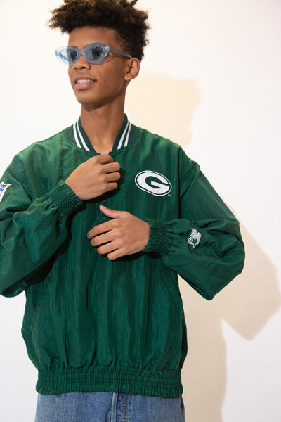 Green Bay Packers Pullover