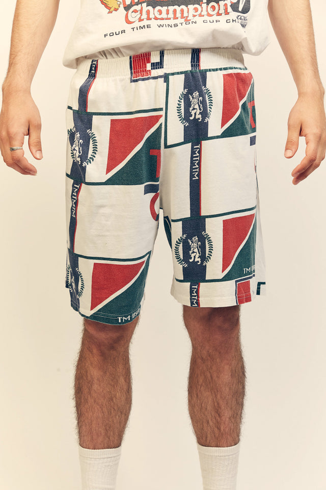 Bootleg Tommy Shorts