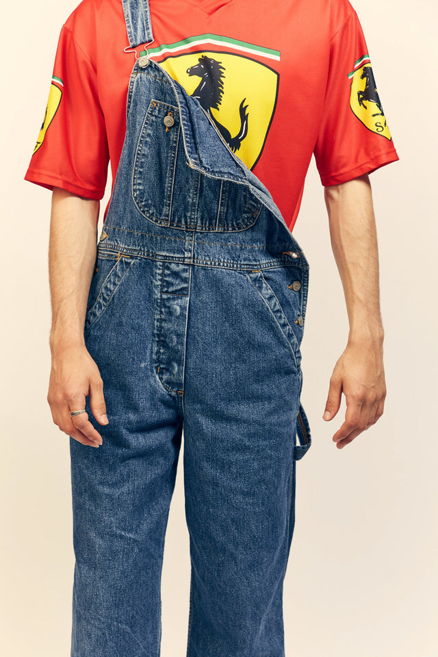 Polo Jeans Overalls