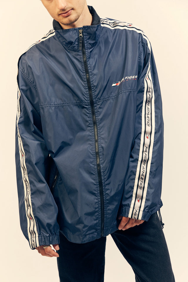 Hilfiger Athletics Windbreaker