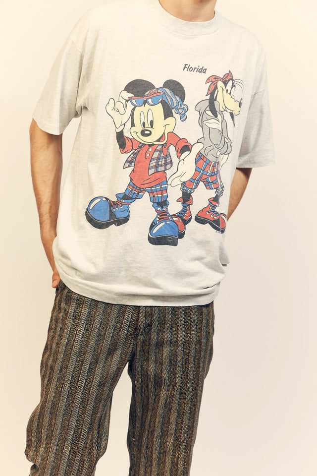 Mickey & Friends Tee
