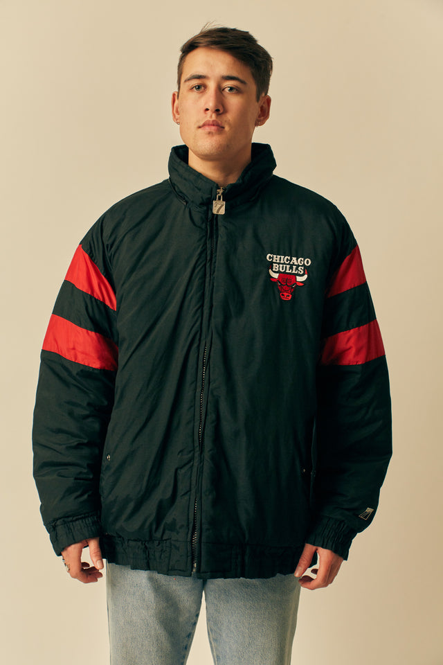 Chicago Bulls Bomber
