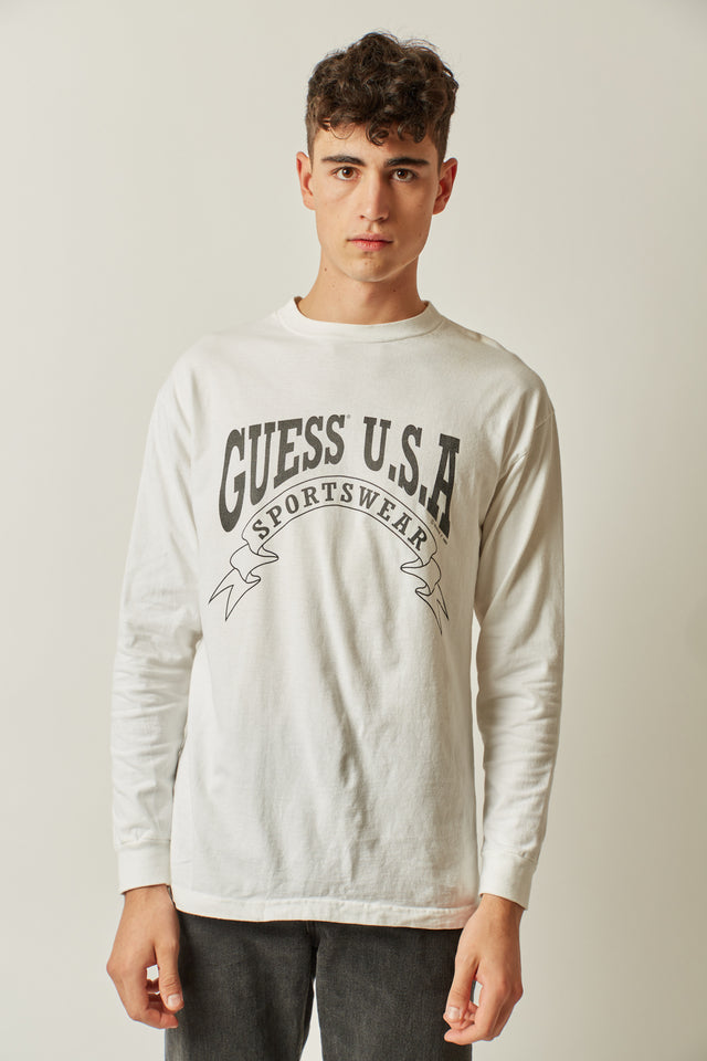 Guess '94 Long Sleeve