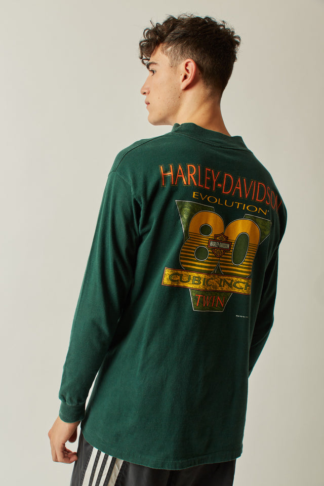 Harley Long Sleeve