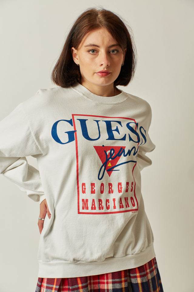 Guess '92 Sweater