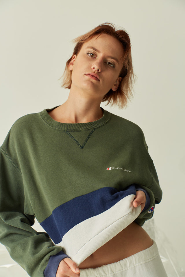 Champion Layer Sweatshirt