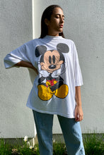 Load image into Gallery viewer, Oversize Mickey Tee