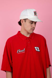 Bud King of Beers Polo