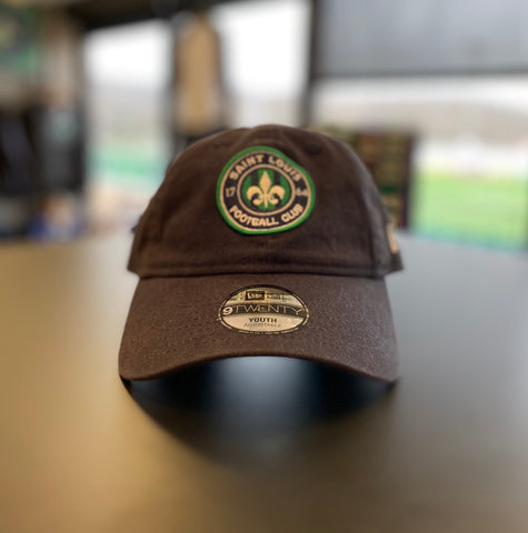 STLFC New Era Youth Hat