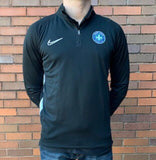 STL FC 1st Team Mission Taco NIKE 1/4 Zip Jacket