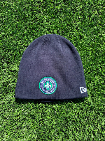 New Era STLFC Knit Beanie