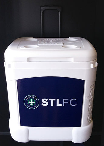 STLFC 60 QT IGLOO Cooler 2015 - Online Only