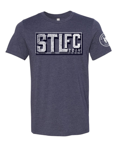 STLFC Block Logo Shirt