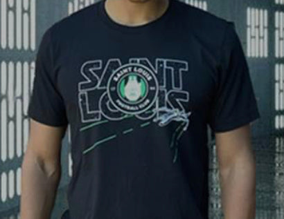 STLFC Star Wars T-Shirt