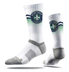 STLFC Primary Logo Socks