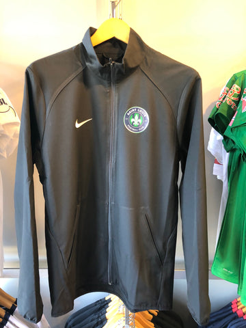 NIKE Full Zip Jacket - Primary FC Logo