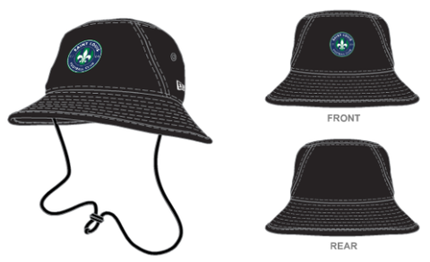 New Era  STLFC Bucket Hat