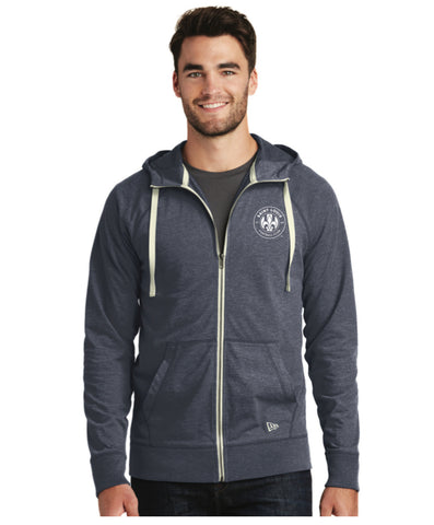 New Era STLFC Full Zip Hoodie