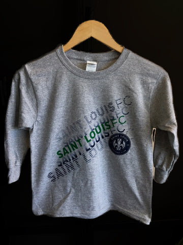 STLFC 2016 Multi Color FC L/S-Youth