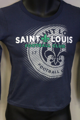 STLFC Youth Long Sleeve