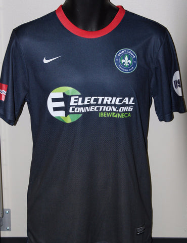STLFC Authentic Primary Jersey - 2016