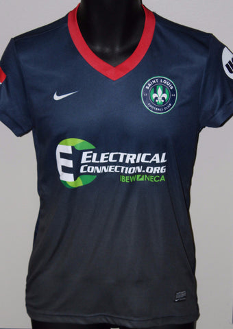 STLFC 2016 Authentic Primary Jersey - Women's