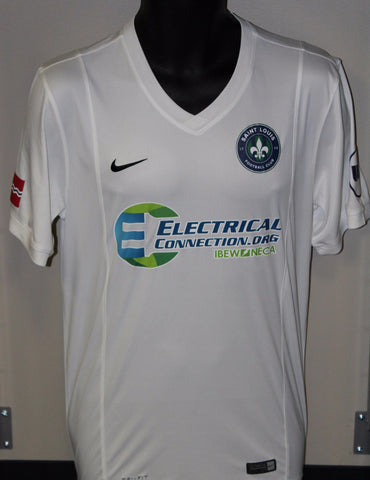STLFC Youth 2016 Secondary Kit
