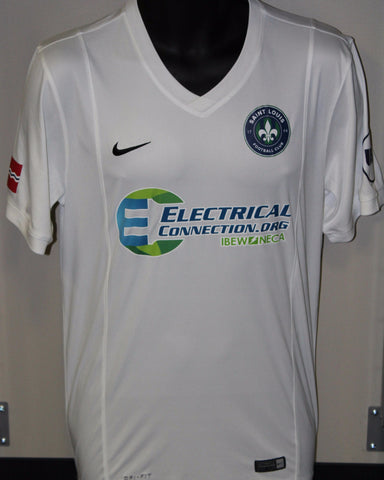 STLFC 2016 Secondary Kit