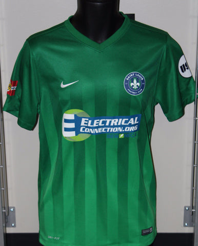 STLFC Youth 3rd Kit