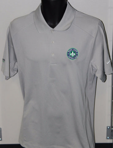 STLFC 2016 Gray Nike Victory Polo - Men's