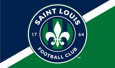 STLFC 2020 Stripe 3'x5' Flag