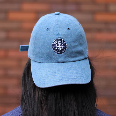STLFC Women's Denim Hat