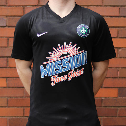 STLFC 2018 Mission Taco Jersey - Youth