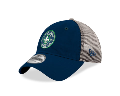STLFC New Era Trucker Hat