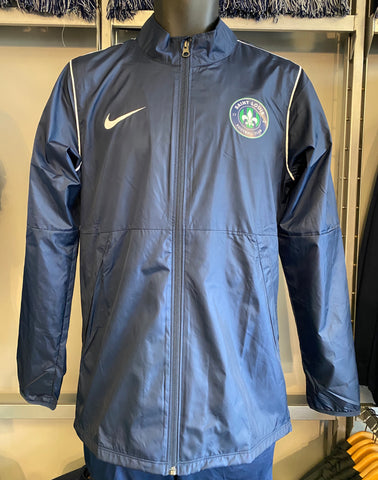 STLFC Youth NIKE Rain Jacket