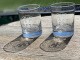 STLFC Whiskey Rocks Glass - In Store Pick Up Only