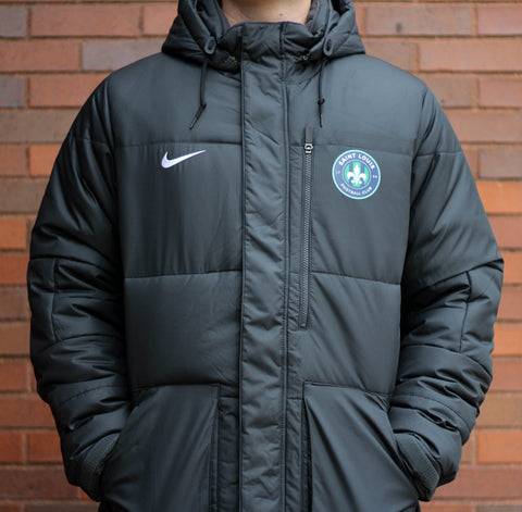 STLFC MEN'S PARKA - 999999FC296 - ANTHRACITE