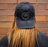 STLFC 2018 Gray Fitted Hat