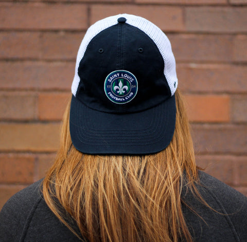 STLFC Fitted Hat 2017-UNI